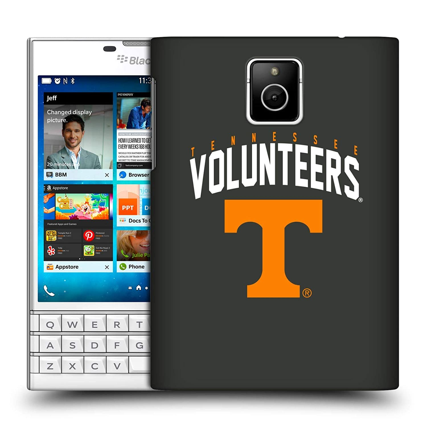 Amazon.com: Official University of Tennessee UTK Tennessee ...