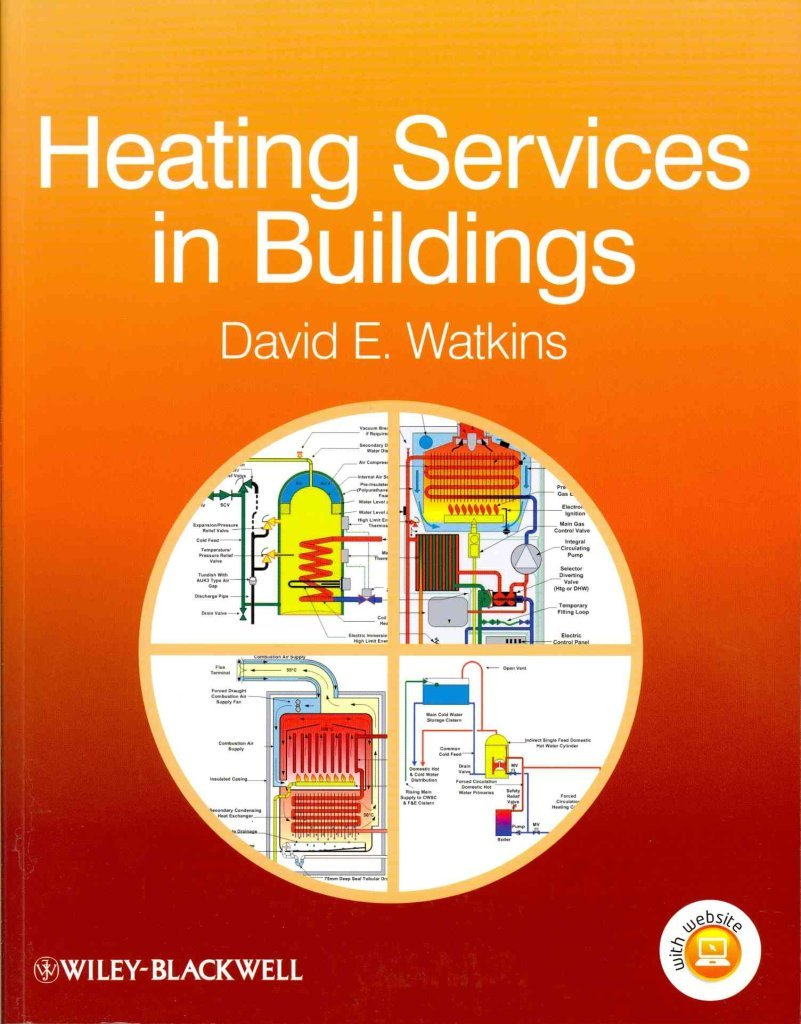 [Heating Services in Buildings] (By: David E. Watkins) [published: September, 2011] pdf