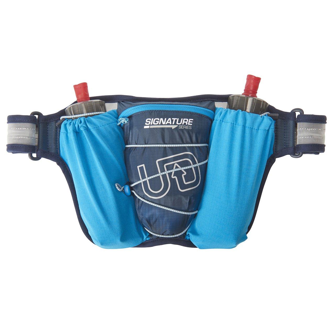 Ultimate Direction Ultra Belt 4.0, Signature Blue, Small/Medium