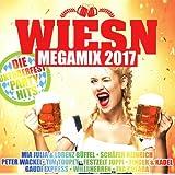Wiesn Megamix 2017 - Die Oktoberfest Partyhits