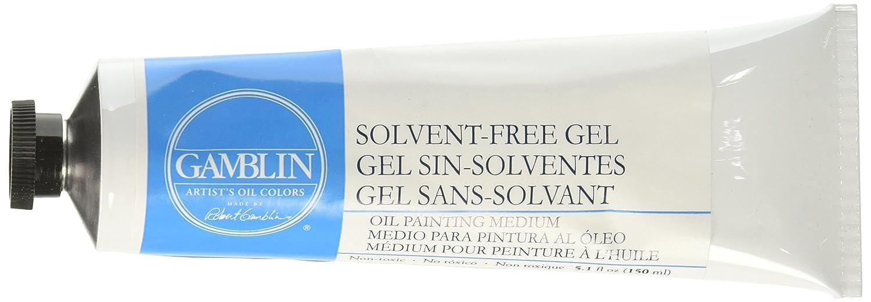 Gamblin Solvent Free Gel Medium 150Ml MACPHERSON