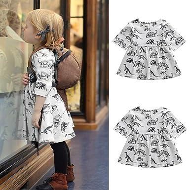 10309040bc1af Baby Girls Dresses for 0-18 Months Old