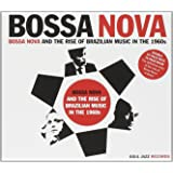 Bossa Nova and the Rise of Brazilian Music in the 1960s
