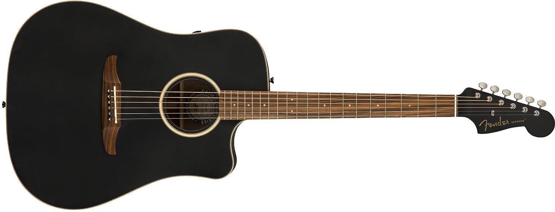 California Series Acoustic Guitar Fender Malibu Player Aqua Splash