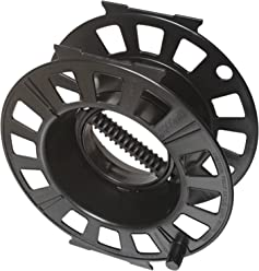 Woods 82870 Snap-Together Cord Reel, Holds up to 150-Foot 16/