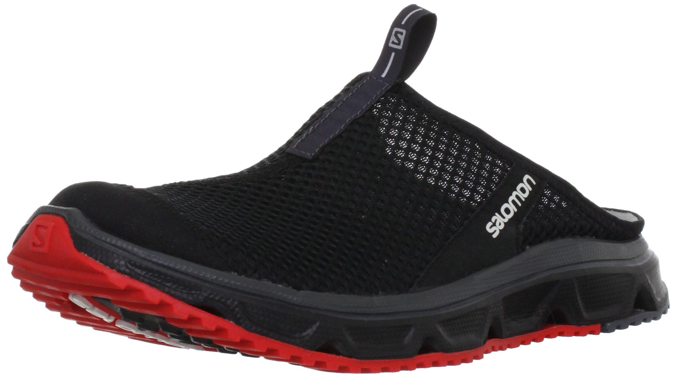 salomon men 39 s rx slide 3 0 closed toe sandals 8 5 uk new. Black Bedroom Furniture Sets. Home Design Ideas
