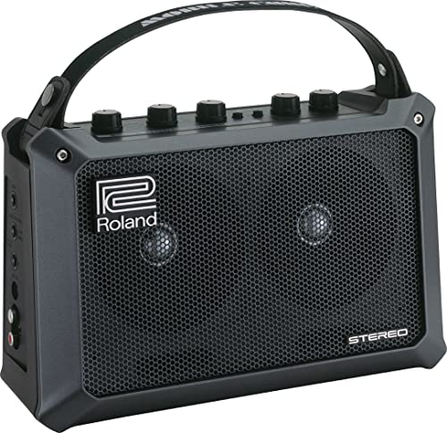 Roland Mobile Cube Battery Powered