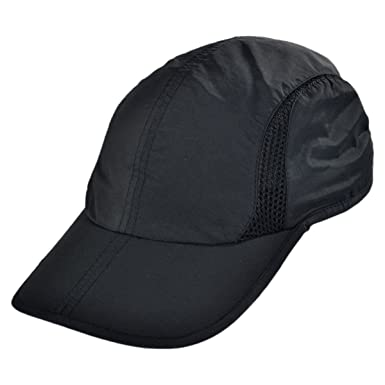 Torrey Hats UPF 50+ Mesh Adjustable Baseball Cap (Black) at Amazon ... 0ffa798f0d8