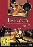Tango [Alemania] [DVD]