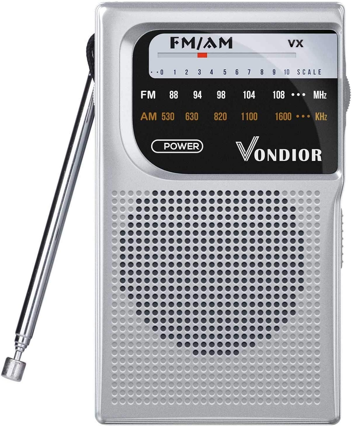 Top 10 Best Portable Radios In 2021 Reviews 21