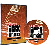 Lindo The Ultimate Rock Guitarist - DVD Lessons to Learn Beginner Electric Guitar