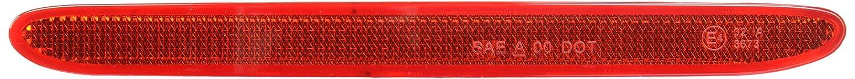 Depo 217-1417L-UQ Reflector HONDA CR-V 05-06//ELEMENT EX.LX MODEL 009-11//SC MODEL 09-10//Acura TSX 04-08 REAR UNIT DRIVER SIDE