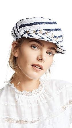 f662b56bf769c Eugenia Kim Women s Marina Hat