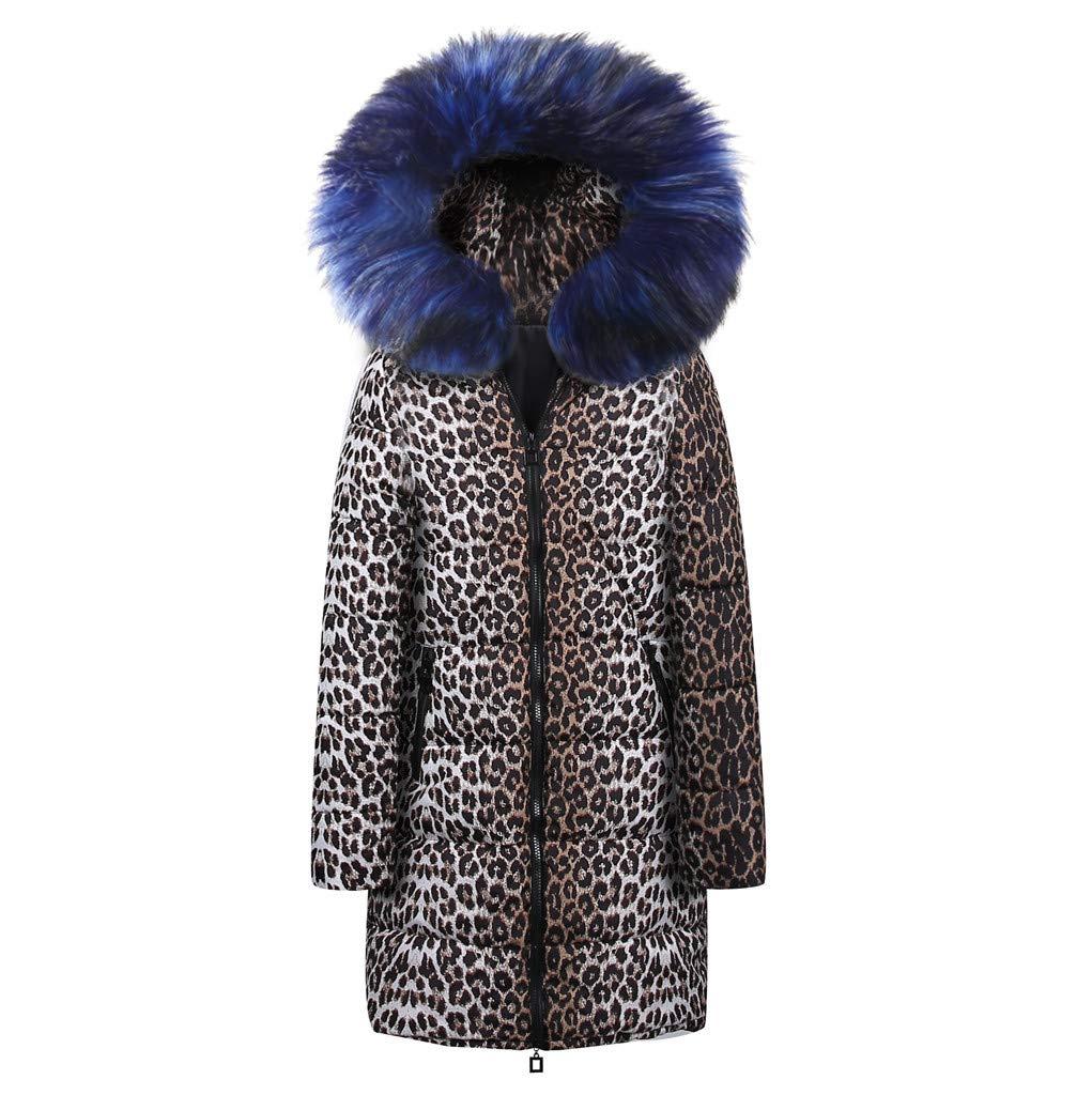 Women's Faux Suede Long Jacket,✔ Hypothesis_X ☎ Lapel Outwear Trench Coat Cardigan Hooded Coat Jacket Outwear Blue