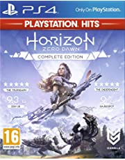 Horizon Zero Dawn Complete Edition HITS