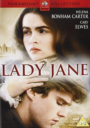 Lady Jane Uk Import Amazonde Helena Bonham Carter Cary