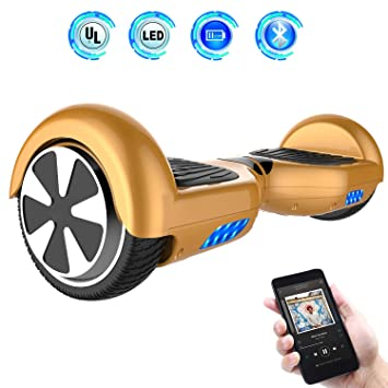 Hoverboards 6.5