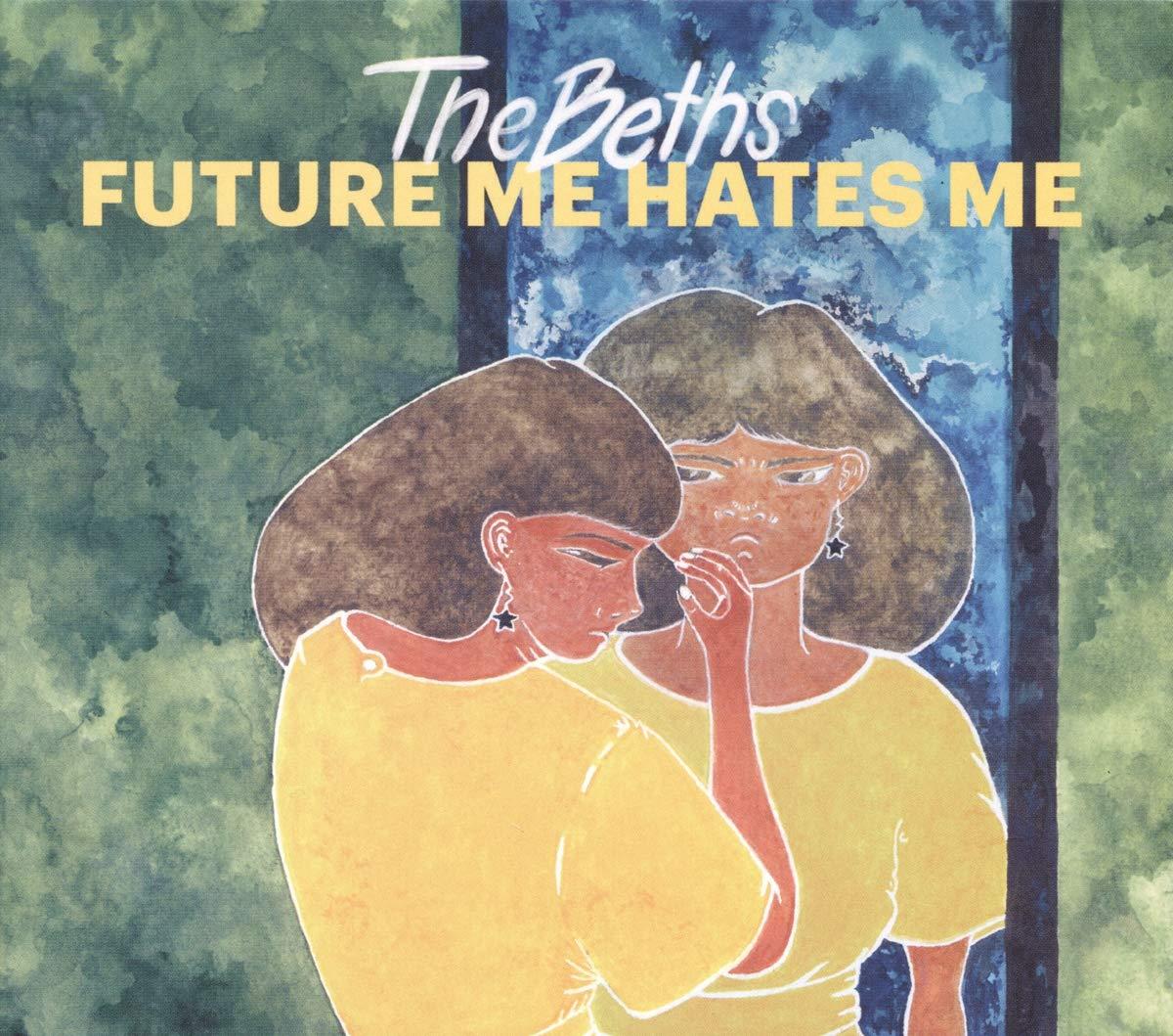 Vinilo : Beths - Future Me Hates Me (LP Vinyl)