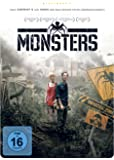 Monsters (Limited Steelbook Edition) [Limited Edition]