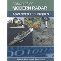 Principles of Modern Radar: Advanced techniques (Electromagnetics and Radar)