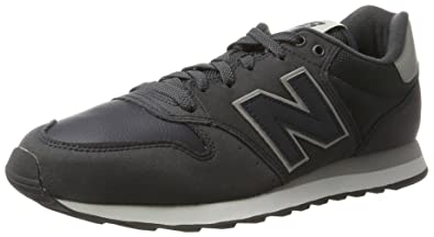 New Balance Herren Gm500 Sneaker Grau