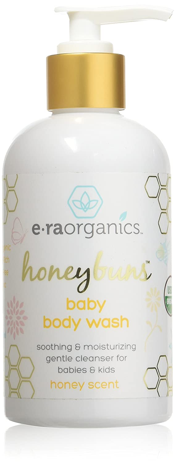 Top 10 Best Organic Baby Wash & Shampoo in 2020 9
