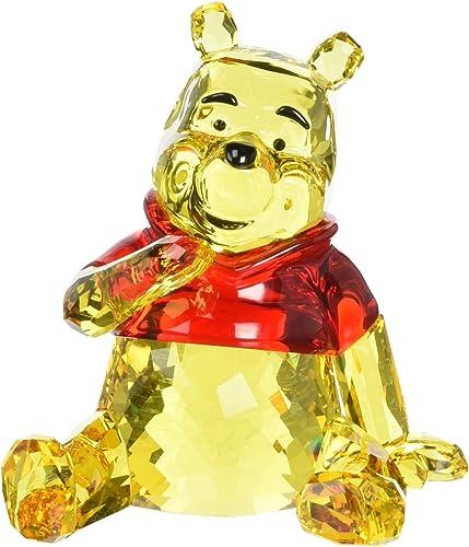 SWAROVSKI 1142889 Winnie The Pooh Figurine