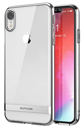 SupCase Funda iPhone XR, iPhone XR, Carcasa Suave Delgada ...