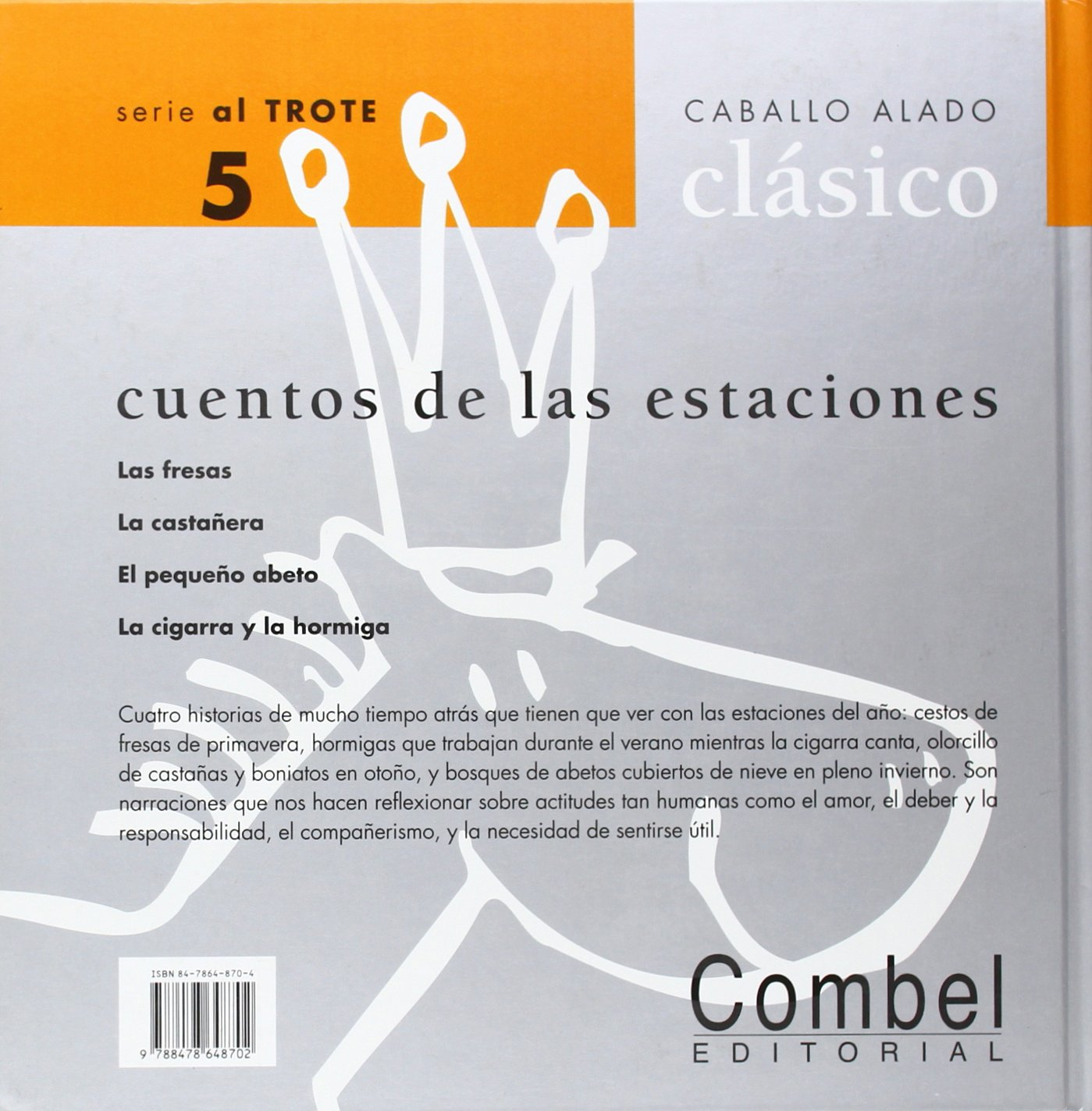 Las fresas (Caballo alado clásicos-Al trote) (Spanish Edition): Combel Editorial, Irene Bordoy: 9788478648702: Amazon.com: Books