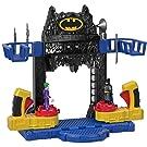 Fisher-Price Imaginext DC Super Friends, Battle Batcave