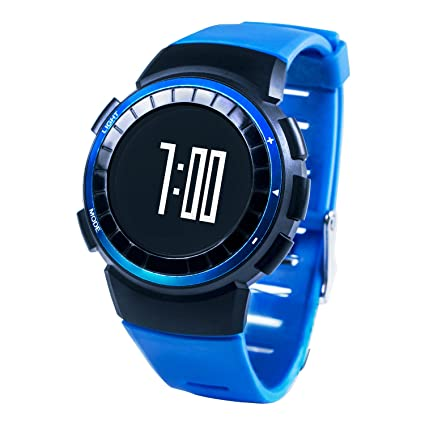 Amazon.com: oittm Sport Watch, multi- función reloj de ...