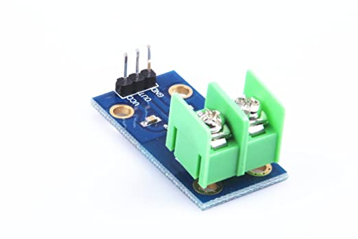 Amazon com: KNACRO 30A AC And DC Current Sensor Module
