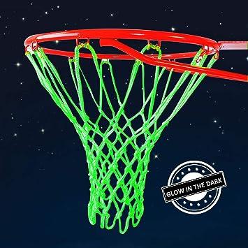 BluCos Aro de Baloncesto Ligero, 2020 Nueva llanta de Baloncesto ...
