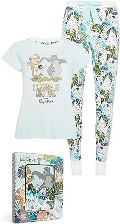 Licensed-Primark - Pijama - para Mujer S: Amazon.es: Ropa