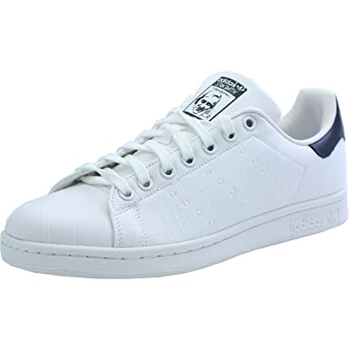 detailed look ec8a7 212b6 adidas Unisex Adults  Stan Smith 325 Basketball Shoes  Amazon.co.uk  Shoes    Bags