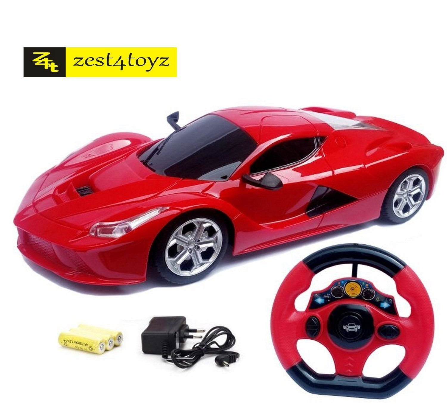 50 to 70 off on remote control cars browse remote control cars zest 4 toyz steering remote control racing car assorted design colors fandeluxe Images