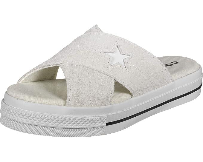 Details about Converse One Star Mule Sandal Men Women Slip On Shoes Sandal Pick 1