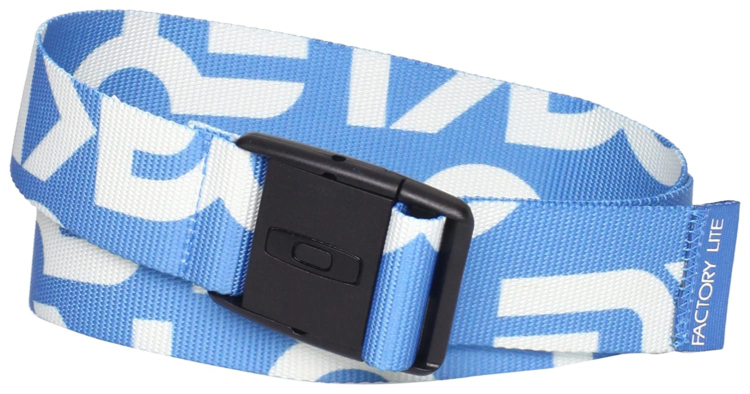 oakley factory lite belt