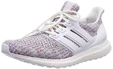 adidas Ultraboost, Scarpe da corsa Uomo, Bianco (Ftwr White