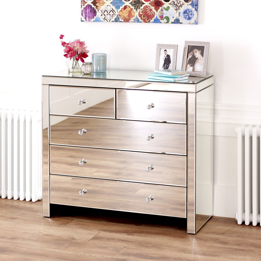 wildwood products drawer daniel mirror daniels colin amish in dresser quality s drawers silo woods