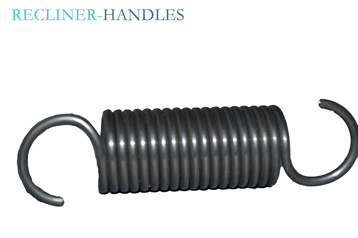 Amazon.com: Replacement Recliner Sofa Sectional Mech Mechanism Tension  Spring 2 1/2 Inch Short Hook: Kitchen U0026 Dining
