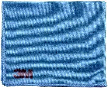 3m Scotch Brite Hochleistungstuch Blau Maße 360 320mm Bürobedarf Schreibwaren