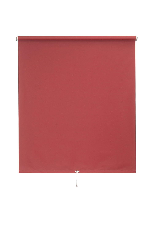 Sunlines HWA10114 Springrollo Verdunklung, Stoff, creme weiß, 122 x 180 cm B072PVZ6G5 Seitenzug- & Springrollos