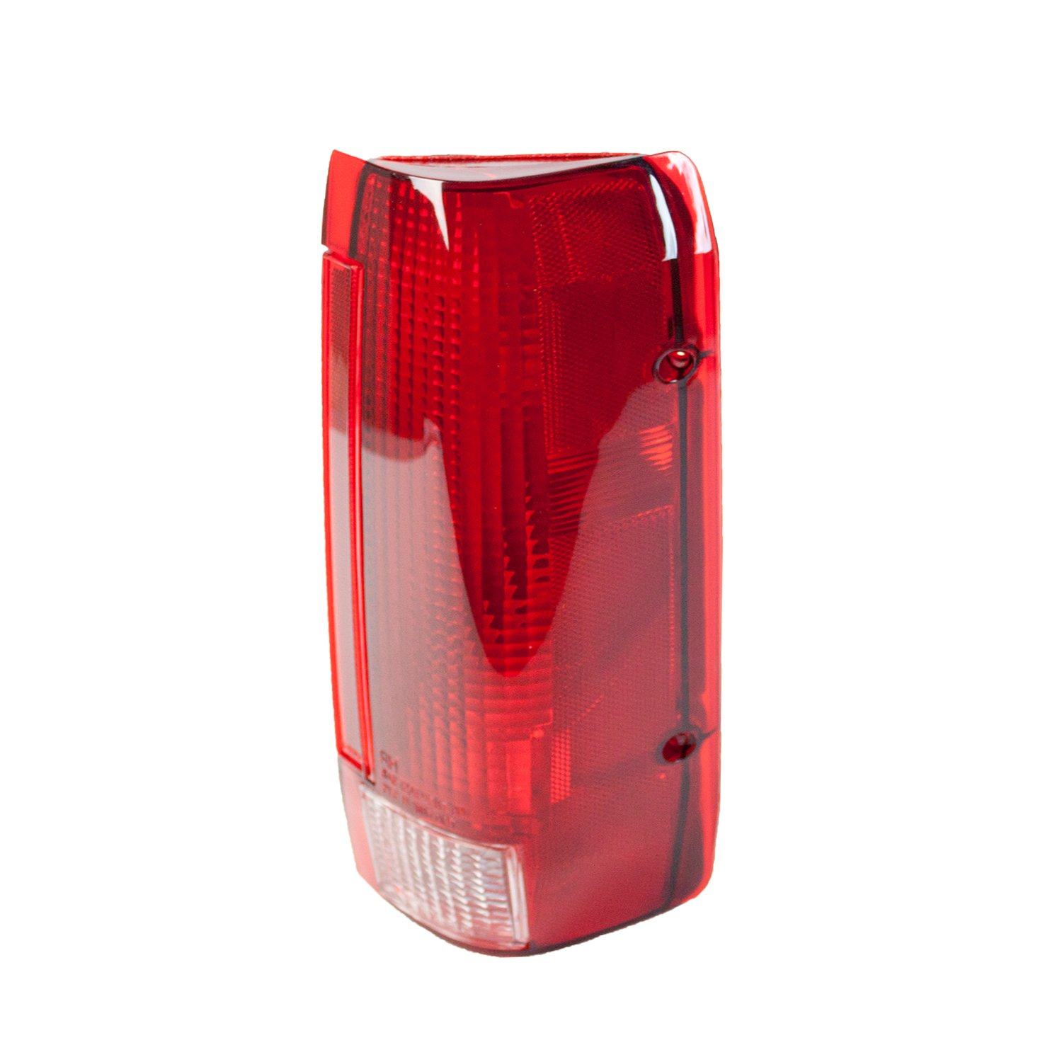 TYC 11-1886-01-1 Replacement left Tail Lamp (FORD), 1 Pack