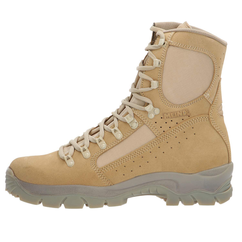 Meindl Desert Fox Desert Boots Combat Outdoor Safari Boots