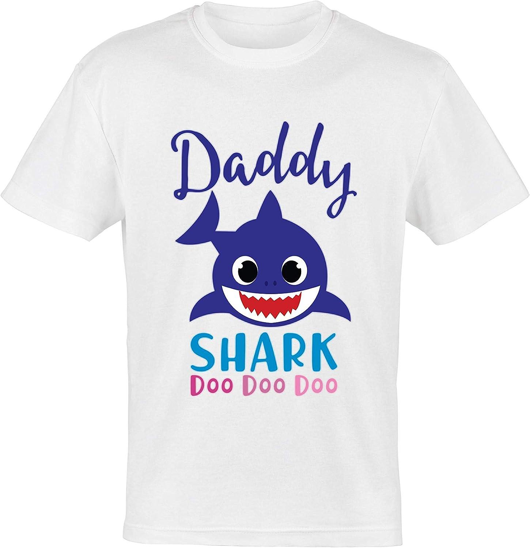 Baby Shark T-Shirt - Daddy