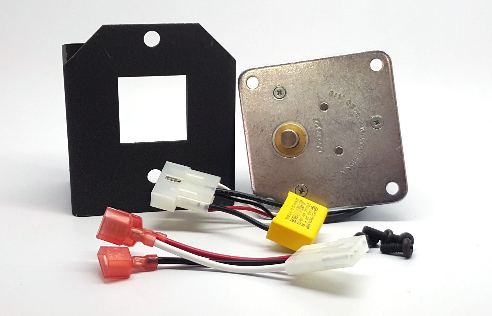 Heatilator Eco Choice Auger Feed Motor PS35, PS50, CAB50 812-4421, 7000-500 SALE+ FREE E-BOOK (FREEZING)