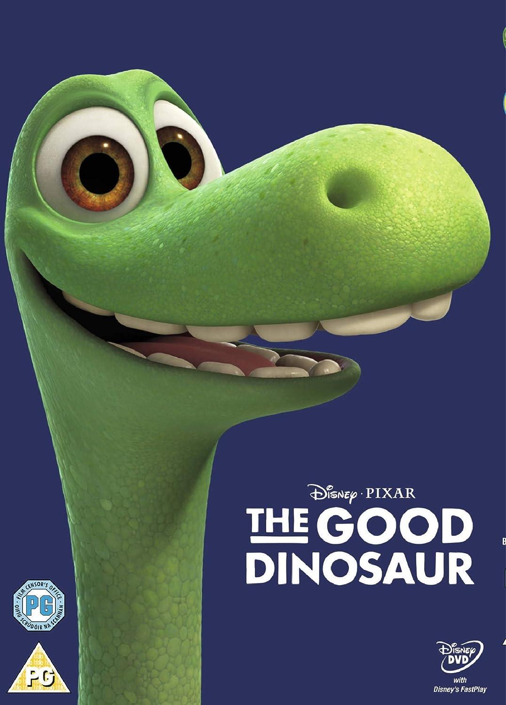 The Good Dinosuar
