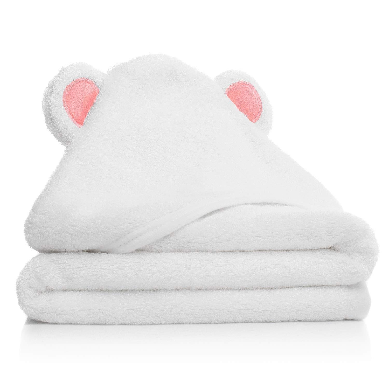 ZappyDoo Hooded Baby Towel Sets
