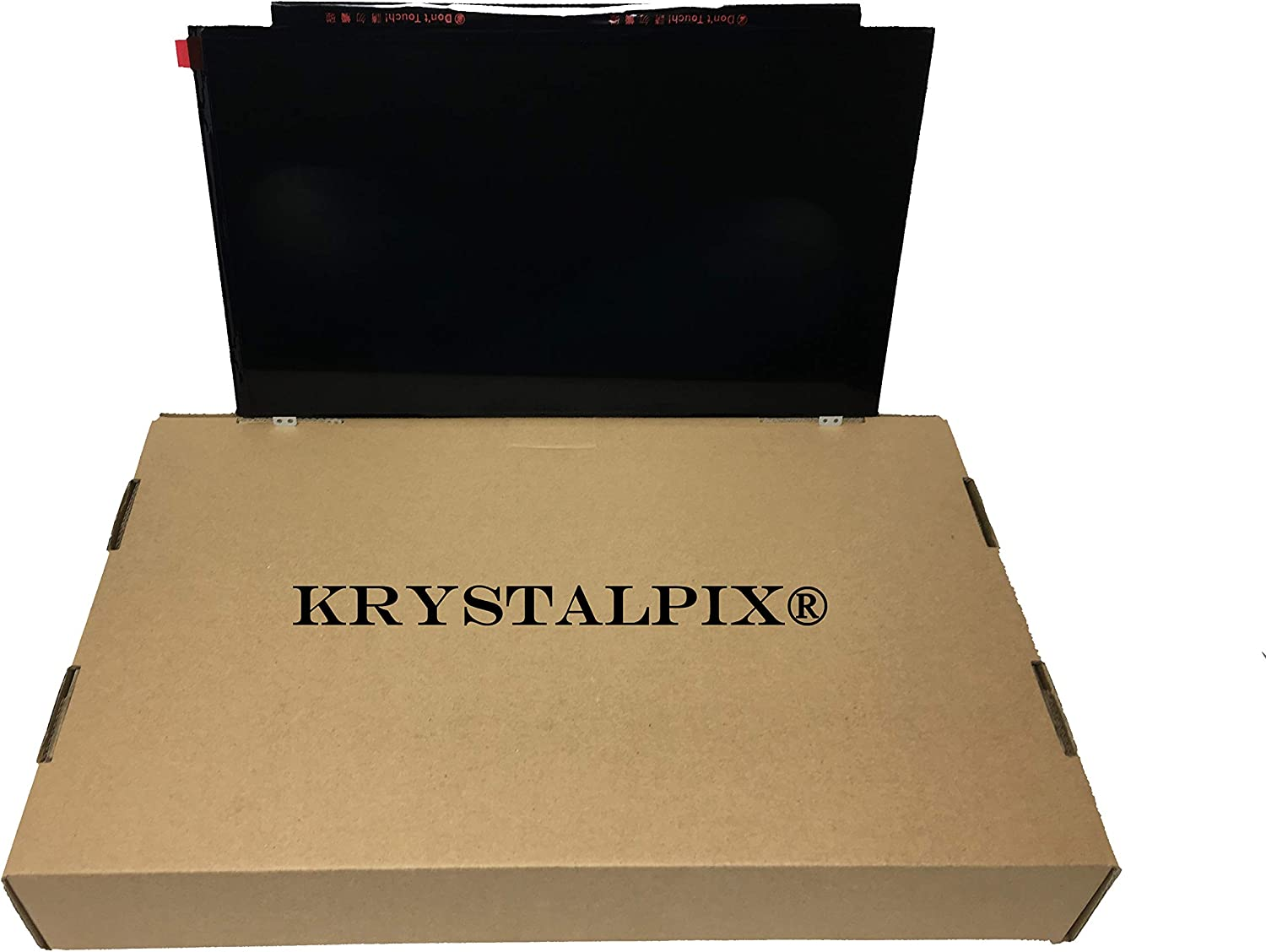 New KrystalPix LCD Display FITS - HP 17-BY1053DX 17.3 Non-Touch HD+ WXGA+ Edp Slim LED Screen